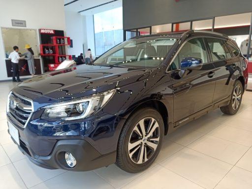 Giá xe Subaru Outback