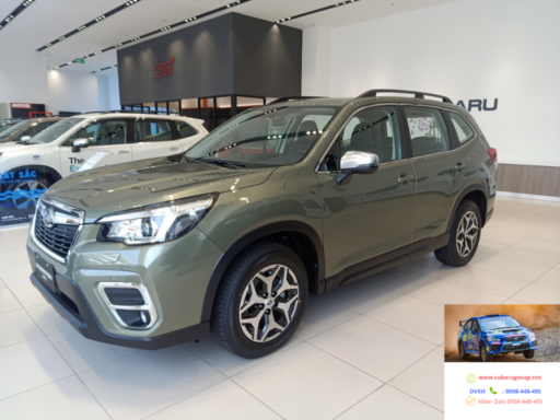 Subaru Gò Vấp